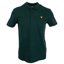 Lyle & Scott Sport polo tropical pine