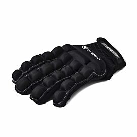 Brabo F2.1 Indoor Player Glove hockeyhandschoen black