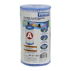 Intex A filter cartridge