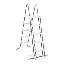 Intex Deluxe Pool Ladder zwembadtrap 132