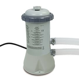 Intex Filterpomp 12 volt 2271 liter