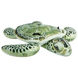 Intex Realistic Turtle Ride-On