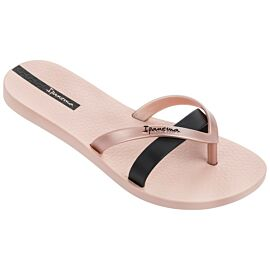 Ipanema Kirey slippers dames pink black