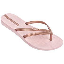 Ipanema Bossa slippers dames pink