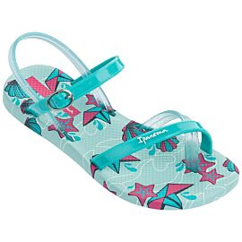 Ipanema Fashion sandalen junior green blue