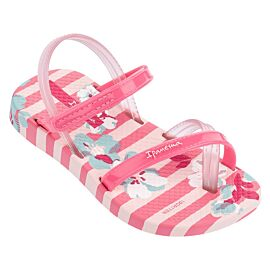 Ipanema Fashion Baby sandalen junior pink