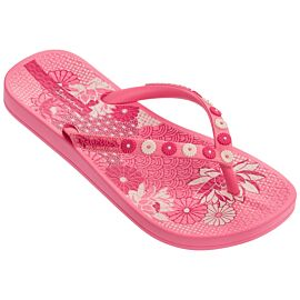 Ipanema Anatomic Lovely slippers junior pink