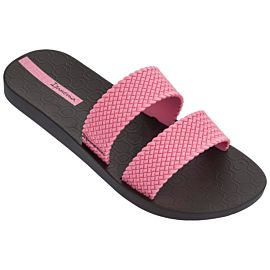 Ipanema City slippers dames brown pink