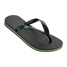 Ipanema Classic Brasil slippers junior black