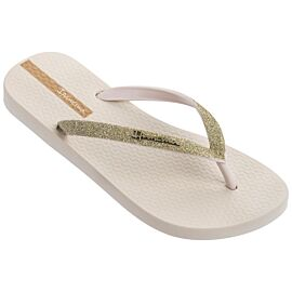 Ipanema Lolita slippers dames beige