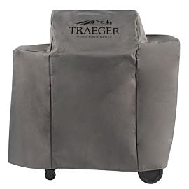 Traeger Ironwood 650 barbecuehoes