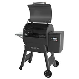 Traeger Ironwood 650 pelletbarbecue