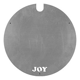 Joy Carbon Plancha bakplaat medium