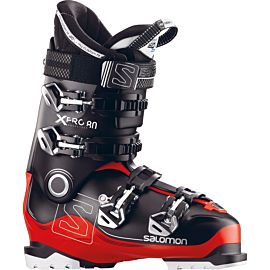 Salomon X Pro 80 skischoenen black red