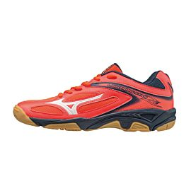 Mizuno Lightning Star Z3 V1GD170301 indoorschoenen junior fiery coral
