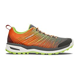Lowa Lynnox GTX Lo 310412 wandelschoenen heren orange lime