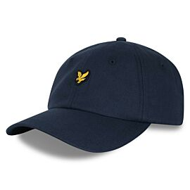 Lyle & Scott Baseball pet dark navy