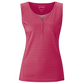 Maier Sports Pandy Top tanktop dames red all over