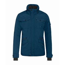 Maier Sports Trefor outdoor jack heren blue wing teal