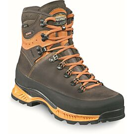 Meindl Island MFS rock 2929 bergschoenen heren orange brown