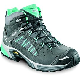Meindl SX 1 1 Mid Lady GTX 3061 bergschoenen dames turquoise anthracite