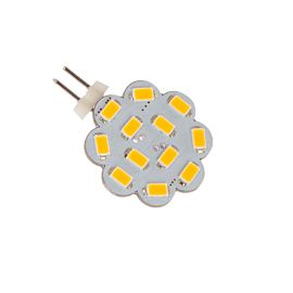 NauticLED Premium G4 12 side pin ledverlichting