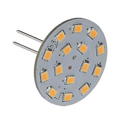 NauticLED Pro G4 15 back pin ledverlichting