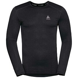 ODLO Active Thermic thermoshirt heren black melange