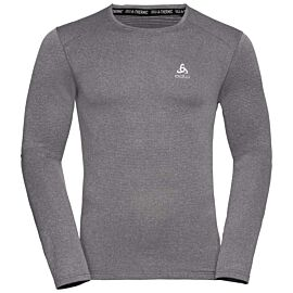 ODLO Active Thermic thermoshirt heren grey melange