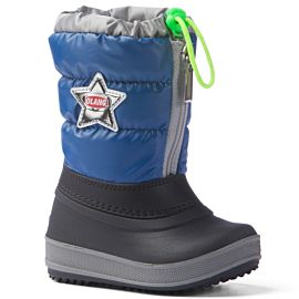 Olang Bingo snowboots junior royal blue