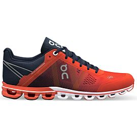On Cloudflow 15.99964 hardloopschoenen dames crimson midnight
