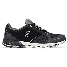 On Cloudflyer 11.0001 hardloopschoenen dames black white