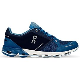 On Cloudflyer 11.4432 hardloopschoenen heren blue white