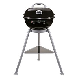 Outdoorchef Chelsea 420 elektrische barbecue black