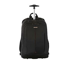Samsonite Guardit 2.0 Laptop Backpack laptoptas op wielen black