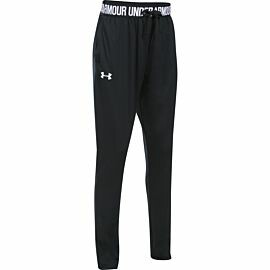 Under Armour Tech joggingbroek junior black white