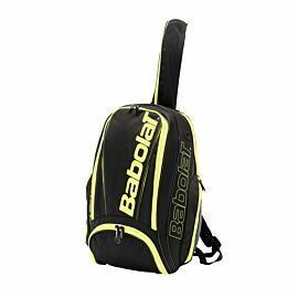 Babolat Pure Backpack tennistas black yellow