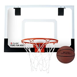 Pure2Improve Fun Hoop basket set