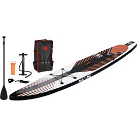 Pure2Improve Racing Stand-Up sup board set 381