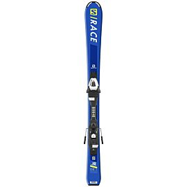 Salomon Race Jr S ski's junior