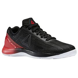 Reebok Nano 7 Weave BS8760 crossfit schoenen junior primal red black
