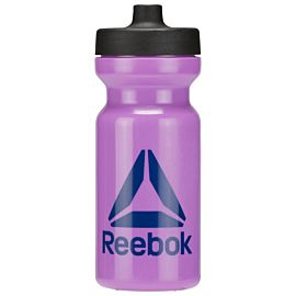 Reebok Foundation Bottle bidon 500 ml vicious violet