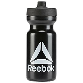 Reebok Foundation Bottle bidon 500 ml black