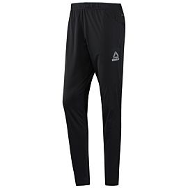 Reebok Workout Ready trainingsbroek heren black