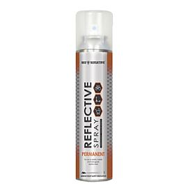 Bee Sports Reflective Spray Permanent