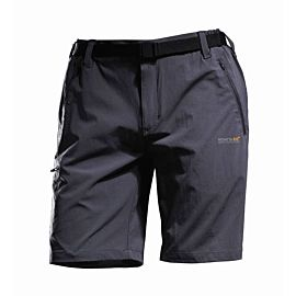 Regatta Xert short heren seal grey