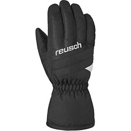 Reusch Bennet R-TEX XT handschoenen junior black white
