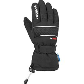 Reusch Connor R-TEX XT handschoenen junior black white