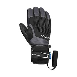 Reusch Slash R-TEX XT handschoenen heren black grey