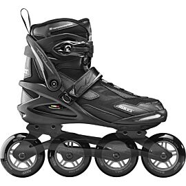 Roces Ciao 84 inline skates black charcoal